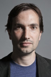 Julien Bouissoux
