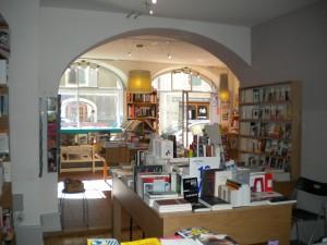 Photos de la librairie 004
