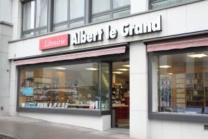 photo Albert le Grand