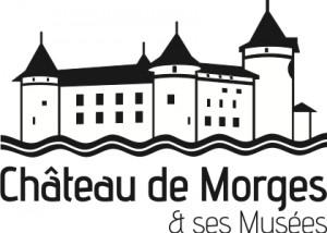 Chateau de Morges logo